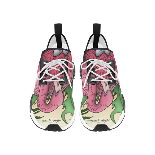 Flamingo Women's Draco Running Shoes (Model 025)