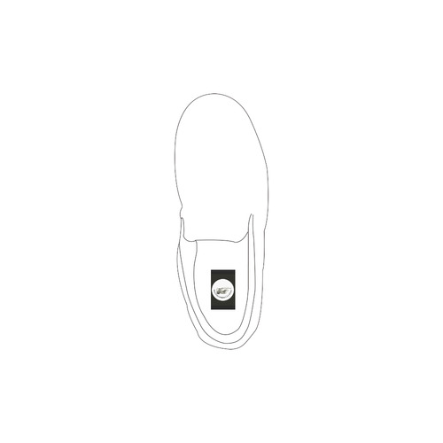 Shoe Label Private Brand Tag on Shoes Inner (3cm X 5cm)