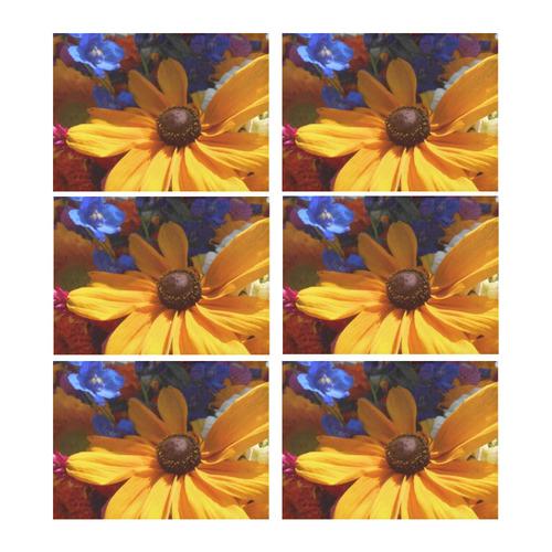 Halse Placemat 14'' x 19'' (Six Pieces)