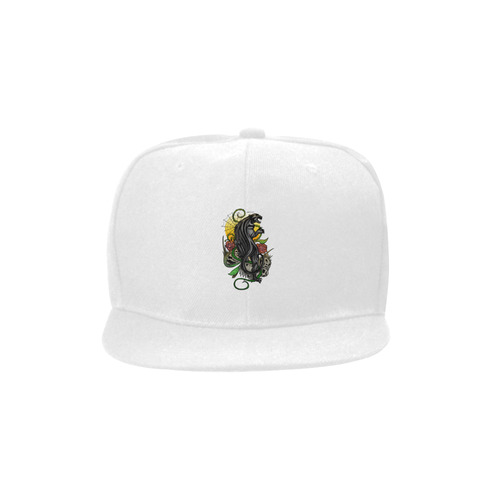 Panther Unisex Snapback Hat