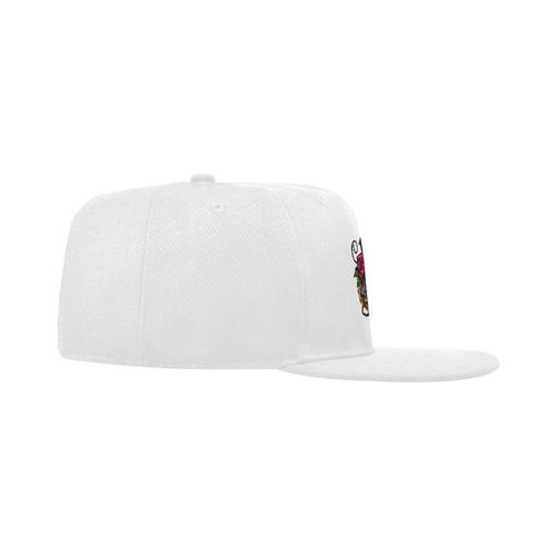Zodiac - Scorpio Unisex Snapback Hat