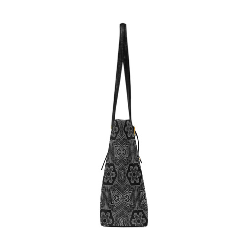 IGBPattern GS Euramerican Tote Bag/Large (Model 1656)