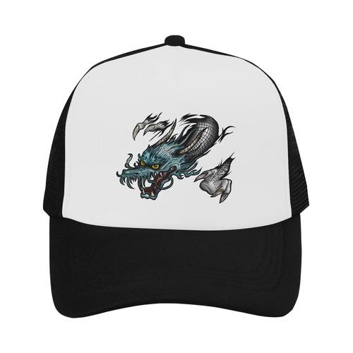 Dragon Soar Trucker Hat