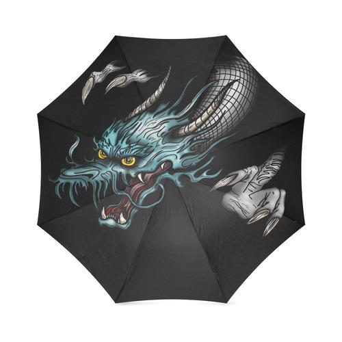 Dragon Soar Foldable Umbrella (Model U01)