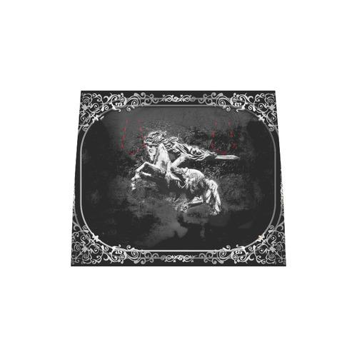 David of Sassoun Boston Handbag (Model 1621)