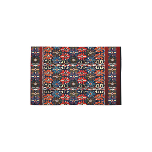 "Ancient Armenian Area Rug 2'7""x 1'8''"
