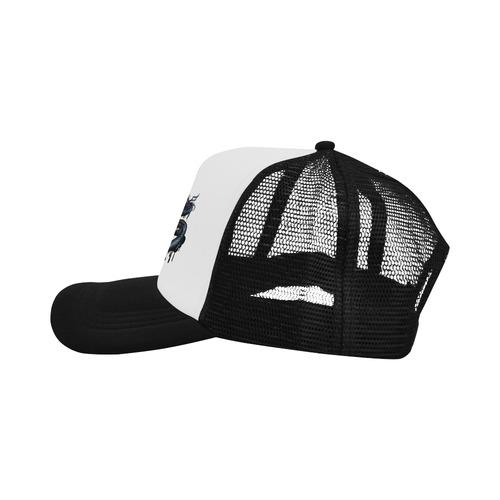 Dragon Swirl Trucker Hat
