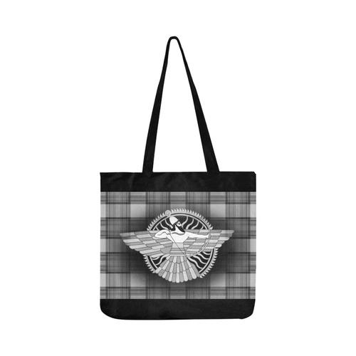 Alaha Ashur Bag Reusable Shopping Bag Model 1660 (Two sides)