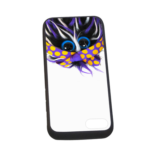 "The Rapture Rubber Case for iPhone 8 (4.7"")"