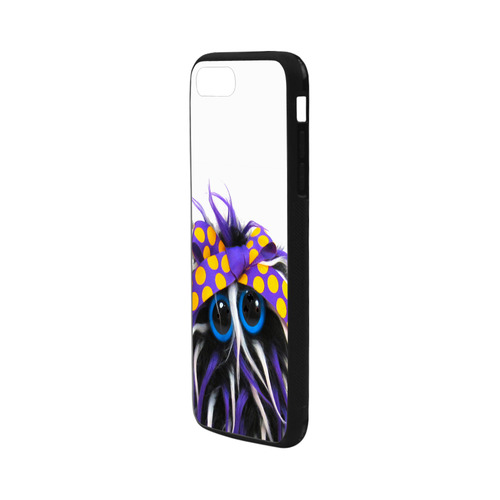 "The Rapture 8+ Rubber Case for iPhone 8 plus (5.5"")"
