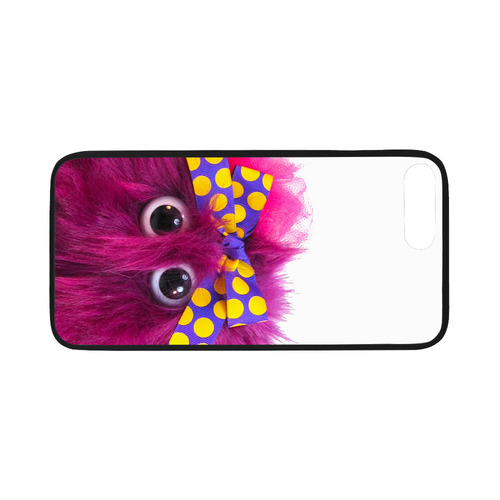"Mayor Butterscotch Belleville 8+ Rubber Case for iPhone 8 plus (5.5"")"