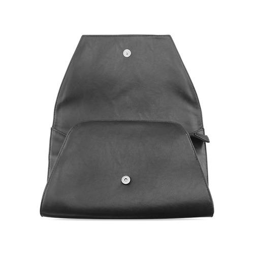 Rouge Puddles Diamond Clutch Bag (Model 1630)