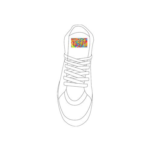Tounge? Private Brand Tag on Shoes Tongue  (5cm X 3cm)