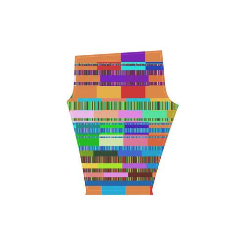Error 2 by FeelGood Low Rise Capri Leggings (Invisible Stitch) (Model L08)