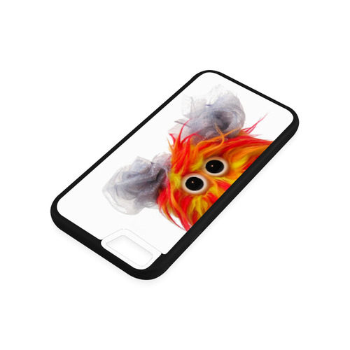 CluckCluck 6/6s Rubber Case for iPhone 6/6s