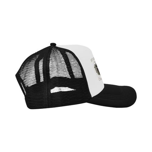 Replace Fear Trucker Hat