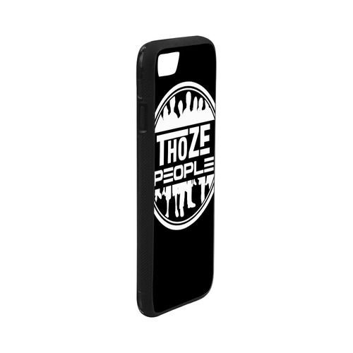"Thoze People Iphone 7B Rubber Case for iPhone 7 (4.7"")"