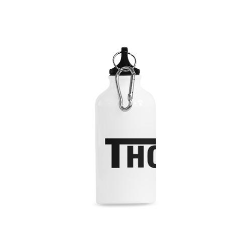 Thoze People sports bottle Cazorla Sports Bottle(13.5OZ)