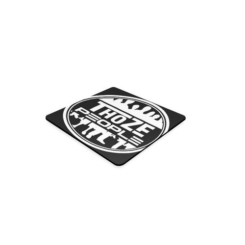 Thoze People Coasters Square Coaster