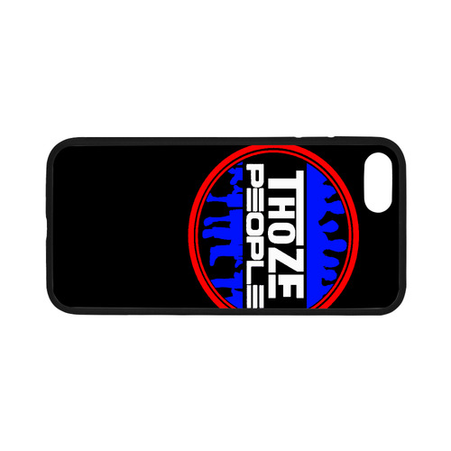 "Thoze People IPhone 8 Patriot Rubber Case for iPhone 8 (4.7"")"