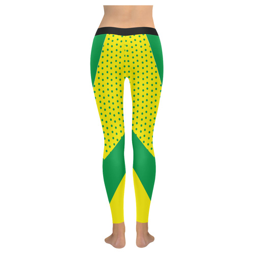2fc8882ab2f424 ... jamaica leggings Low Rise Leggings (Invisible Stitch) (Model L05)