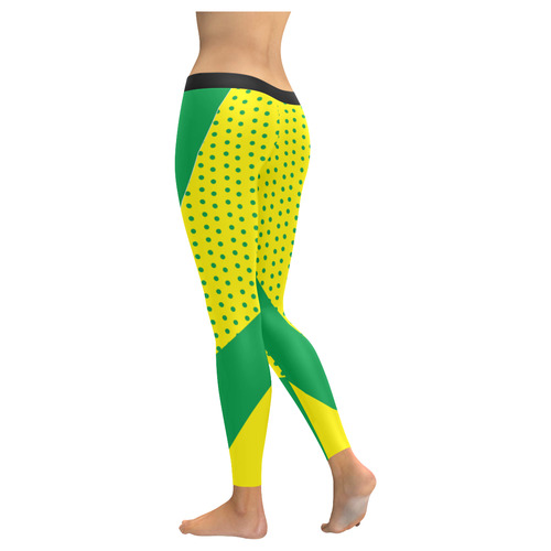 e6debce03ac09f ... jamaica leggings Low Rise Leggings (Invisible Stitch) (Model L05) ...