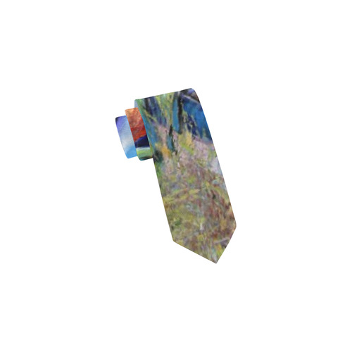 inspired n1 Classic Necktie (Two Sides)