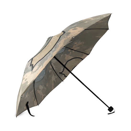 Wild Clowns Foldable Umbrella (Model U01)