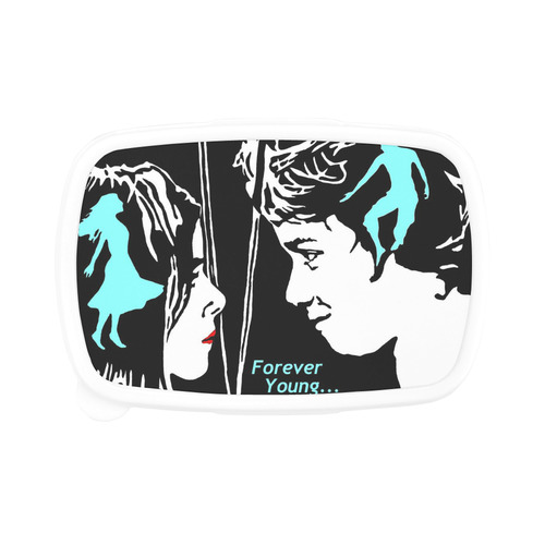 ForeverYoung Children's Lunch Box