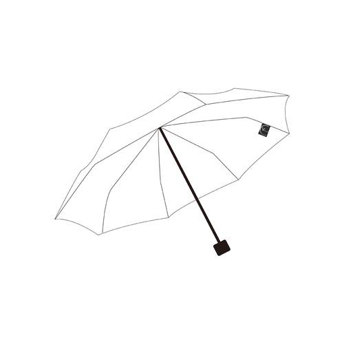 Vaatekaappi Private Brand Tag on Umbrella Ribs (3cm X 4cm)