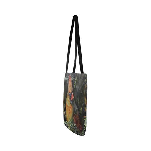 Morning Light Reusable Shopping Bag Model 1660 (Two sides)