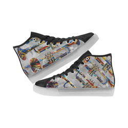 1cb88c54e4750 Frankie Pinup MENS LIGHT UP SHOES Gifts | ArtsAdd