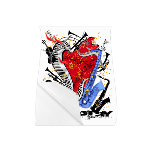 """Musical Instruments Poster Poster 18""""x24"""""""