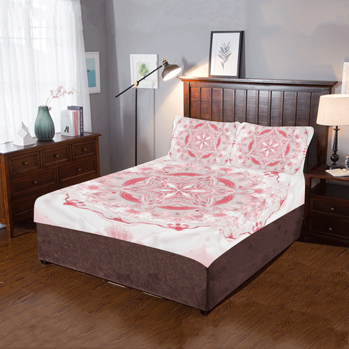 6ki 11 3-Piece Bedding Set