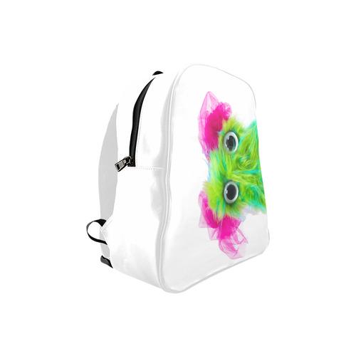 Salty BangBang School Backpack (Model 1601)(Small)
