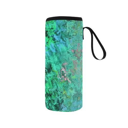 wind 3 Neoprene Water Bottle Pouch/Medium