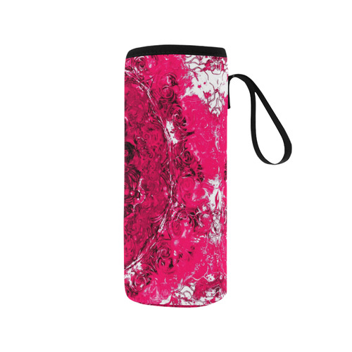 light and water 2-15 Neoprene Water Bottle Pouch/Medium