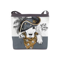 Crossbody Bags (Model 1613)