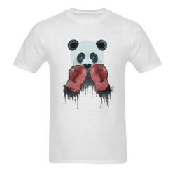 Sunny Men's T-shirt (USA Size) (Model T02)