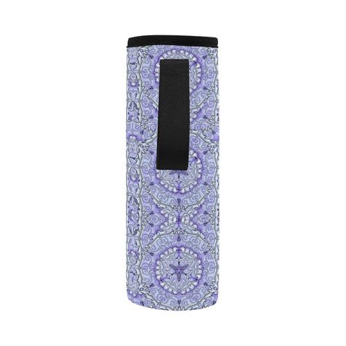 tapis 6 Neoprene Water Bottle Pouch/Large