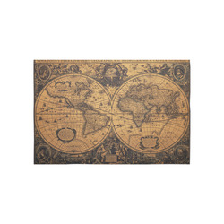 """Cotton Linen Wall Tapestry 60""""x 40"""""""
