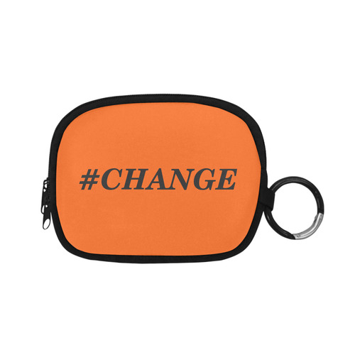 ORANGECHANGE Coin Purse (Model 1605)