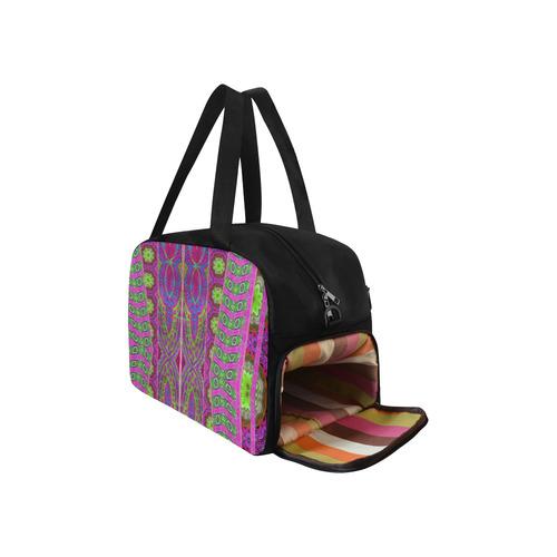India 2 Fitness Handbag (Model 1671)