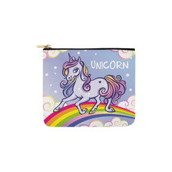 Carry-All Pouch 6''x5''