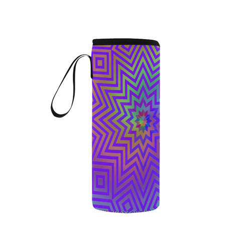 Vortex Neoprene Water Bottle Pouch/Small