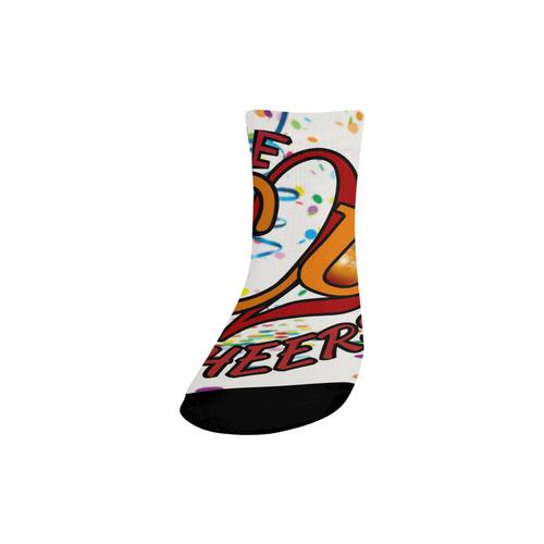SOCKS Quarter Socks
