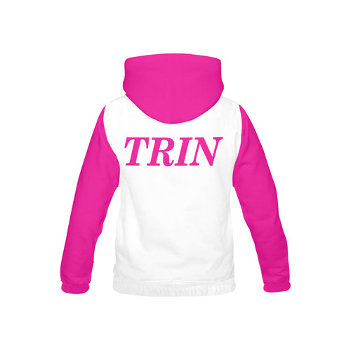 TRIN HOODIE 2 All Over Print Hoodie for Kid (USA Size) (Model H13)
