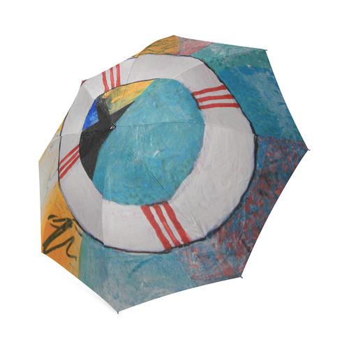 Lighthouse Foldable Umbrella (Model U01)