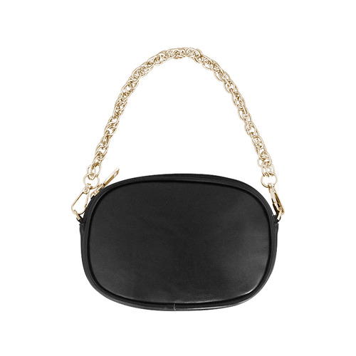 Just Above the Line Chain Purse (Model 1626)
