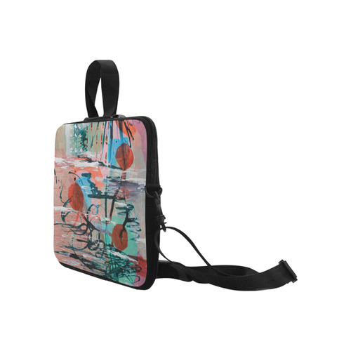 On The Beach Laptop Handbags 17""